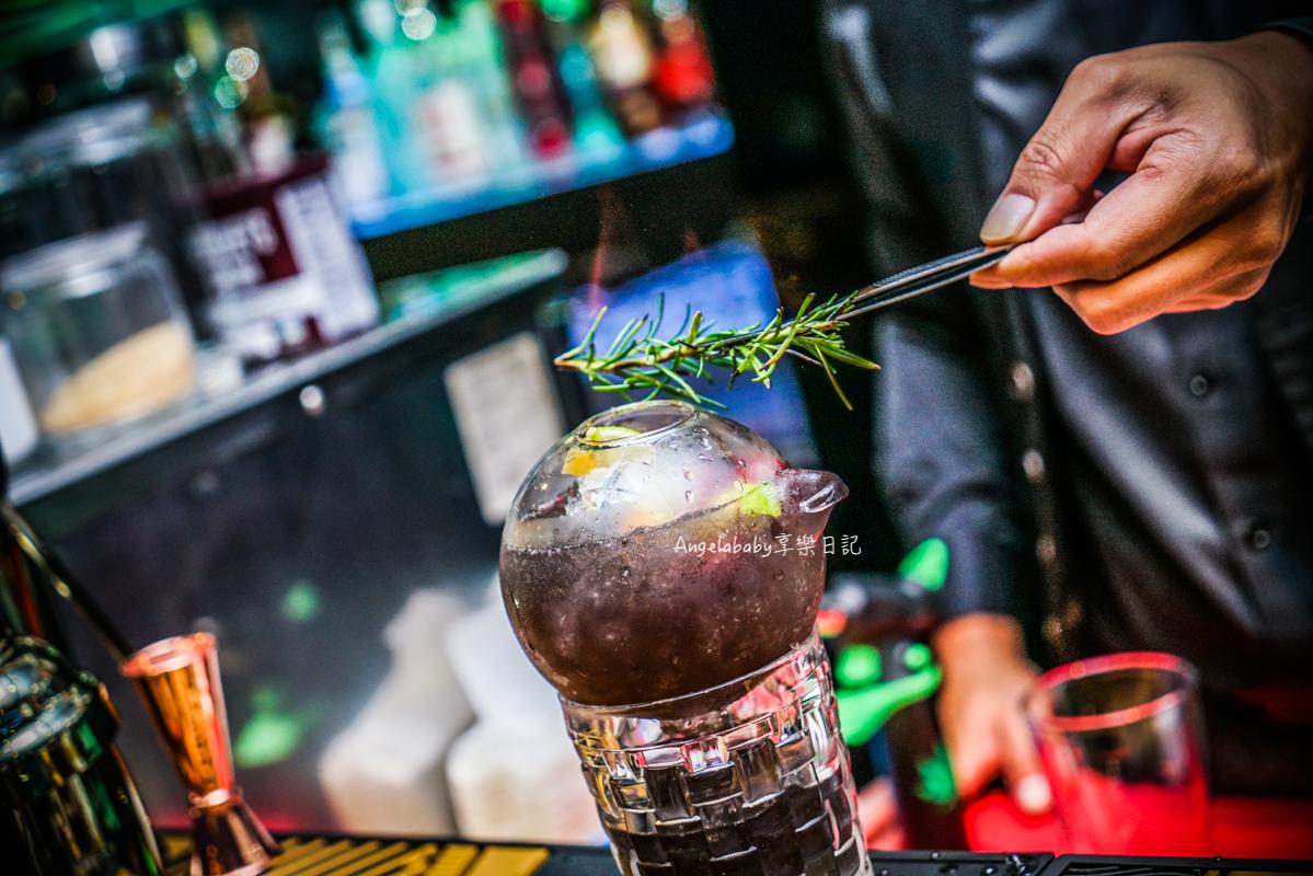 嚴選台北8家主題調酒Bar 一個人也不孤單喝調酒去、台北調酒餐廳 @梅格(Angelababy)享樂日記