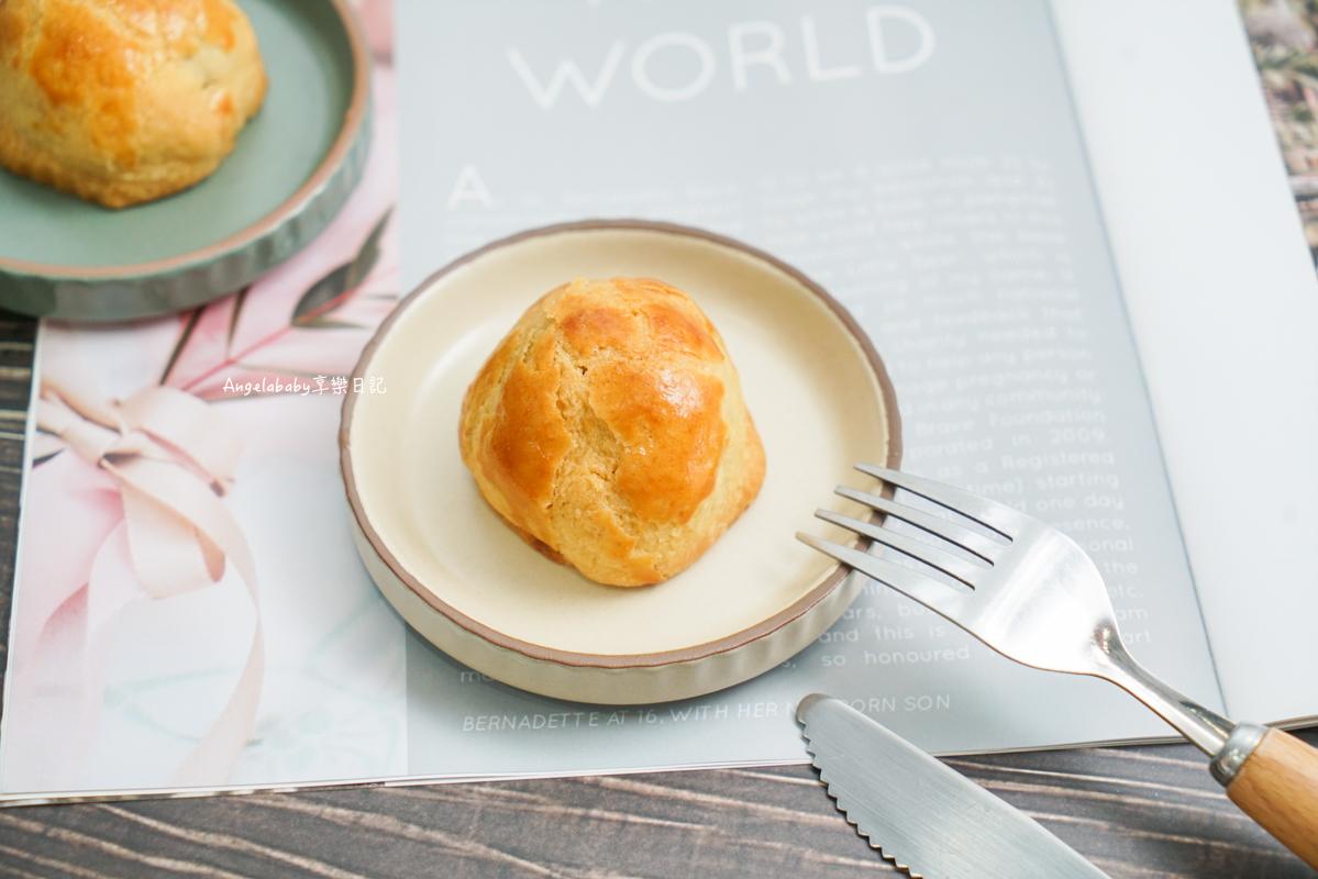 銷魂2.0菠蘿麻糬酥『小丞事』來自台南人氣蛋黃酥名店『菠蘿蛋黃酥』 @梅格(Angelababy)享樂日記