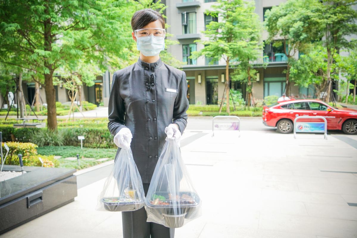 台北飯店外帶牛排 從來不讓人失望的牛排推薦『Regent Taipei 晶華酒店』外帶自取85折 @梅格(Angelababy)享樂日記