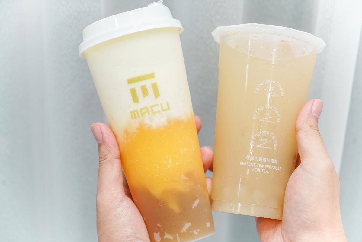 新莊手搖飲推薦|滿杯愛文芒果的『楊枝甘露2.0』、一定要喝的『芝芝芒果果粒』 @梅格(Angelababy)享樂日記