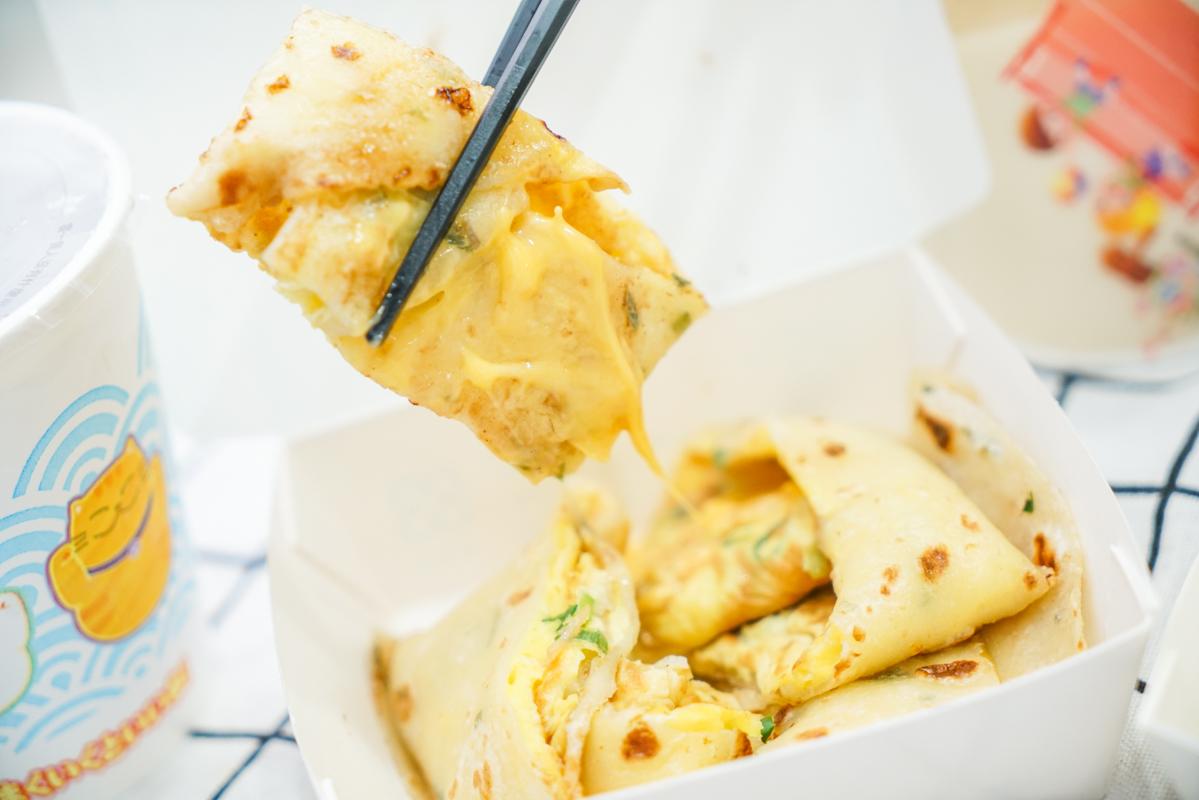 新莊早餐|飽足感炸裂的鮮肉小籠包,一籠80元連便當盒都蓋不住『風味小籠包』新莊傳統早餐、新莊美食 @梅格(Angelababy)享樂日記