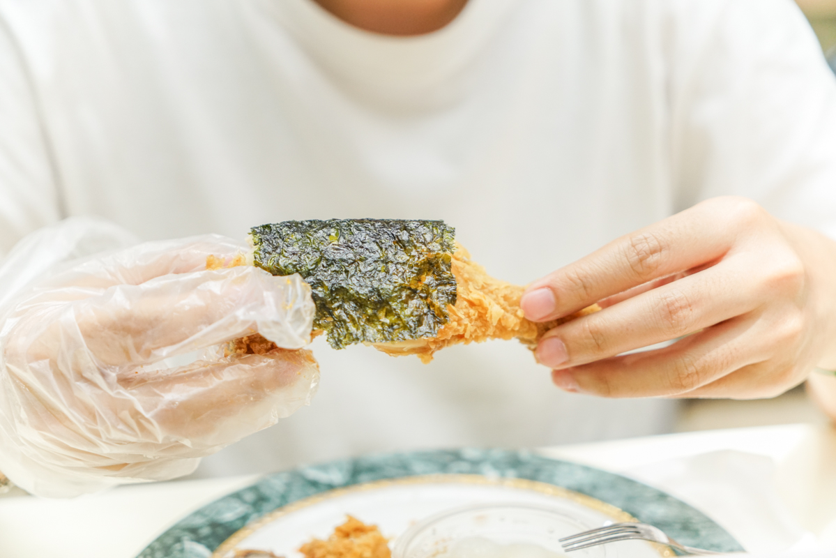 蘆洲美食|韓國第一大連鎖炸雞品牌『NeNe Chicken Taiwan』把調味炸雞做到極致美味 @梅格(Angelababy)享樂日記