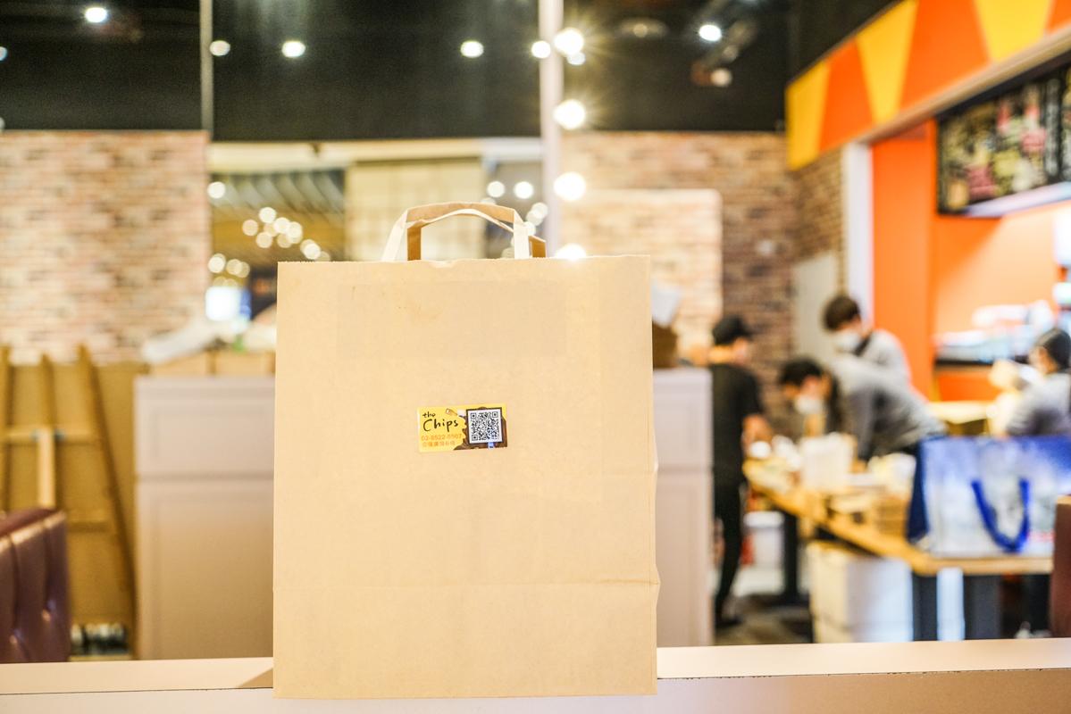100元起的超值外帶便當,連鎖美式餐廳The Chips比傳統便當店更便宜!! @梅格(Angelababy)享樂日記