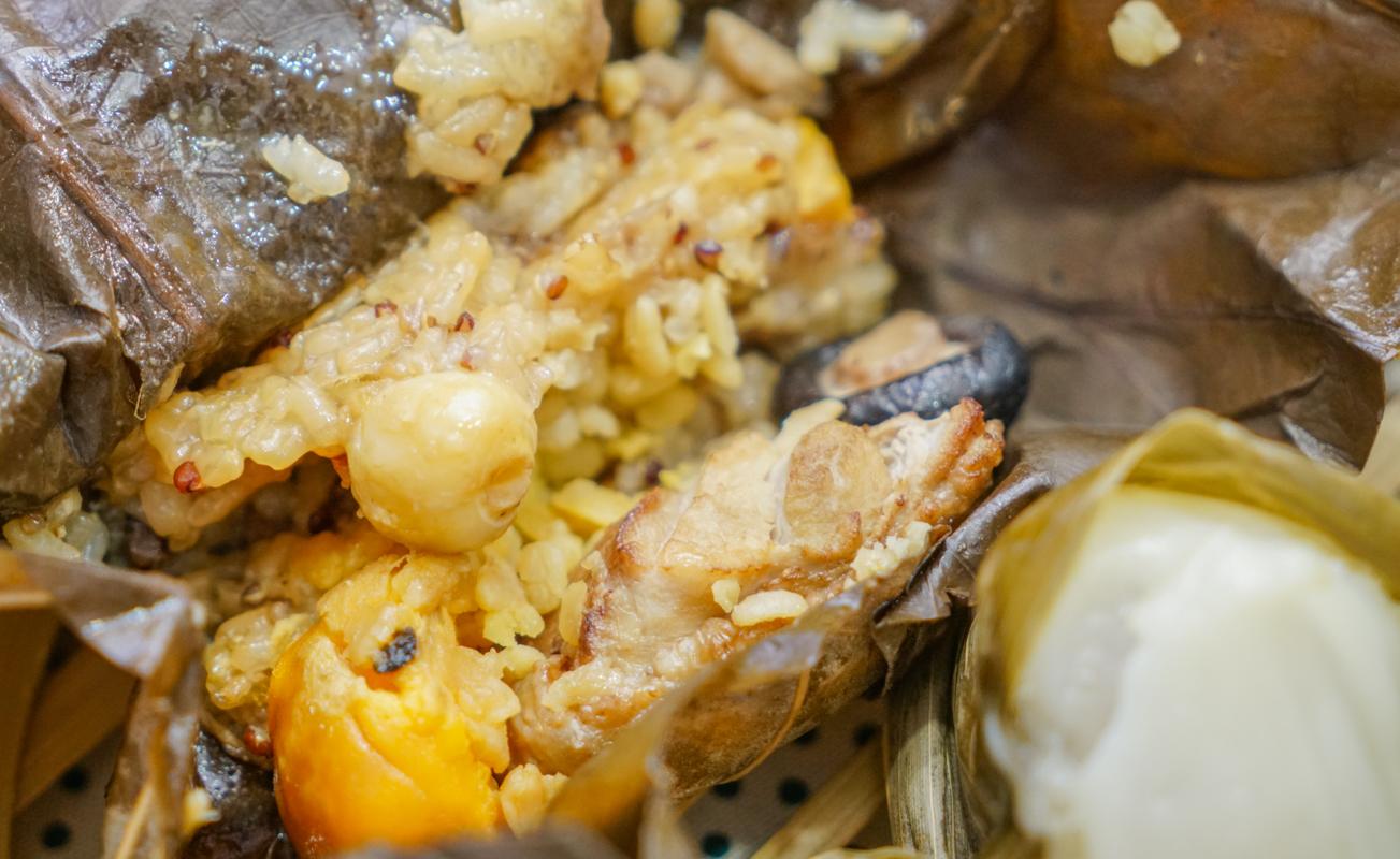 宅配飯店美食『秧悅美地度假酒店』融入花蓮在地風味的養生健康料理、防疫即時料理包 @梅格(Angelababy)享樂日記