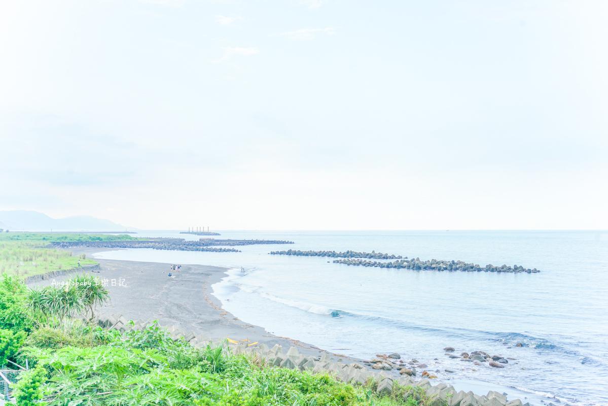 宜蘭景觀餐廳|峇里島風輕食咖啡、滿山人潮一起望海的『滿山望海』宜蘭頭城景點、宜蘭頭城咖啡、頭城美食、滿山望海菜單 @梅格(Angelababy)享樂日記