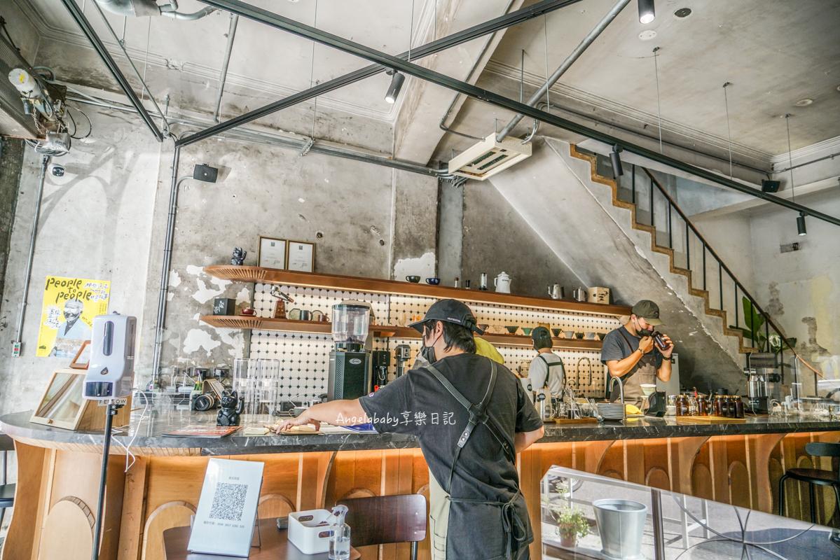 基隆特色咖啡|正濱漁港附近老屋咖啡、超厲害半熟巴斯克『萬祝號』菜單 @梅格(Angelababy)享樂日記