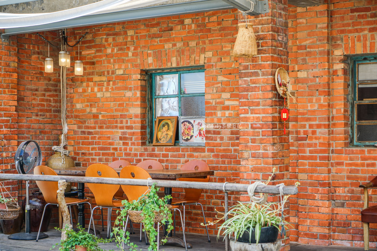 基隆私房海景餐廳|韓國濟州島風情漁夫料理『Amajia 阿嬤家咖啡漁村料理』菜單、北投蓬萊排骨前主廚經營的海邊小屋(前 食不厭位子) @梅格(Angelababy)享樂日記