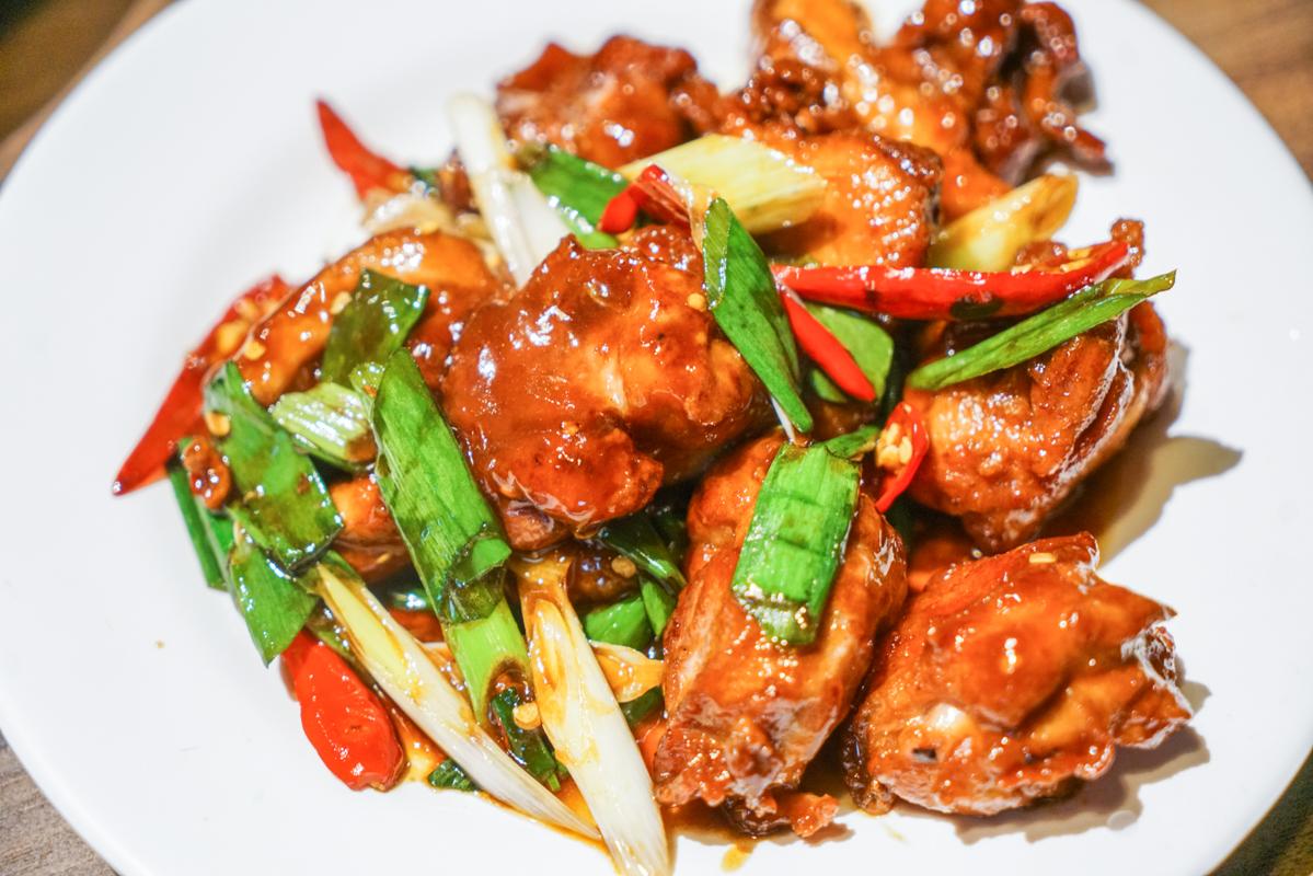 公館美食|飄香40年的老字號川菜館、台大商圈聚餐推薦『重順川菜餐廳』 @梅格(Angelababy)享樂日記