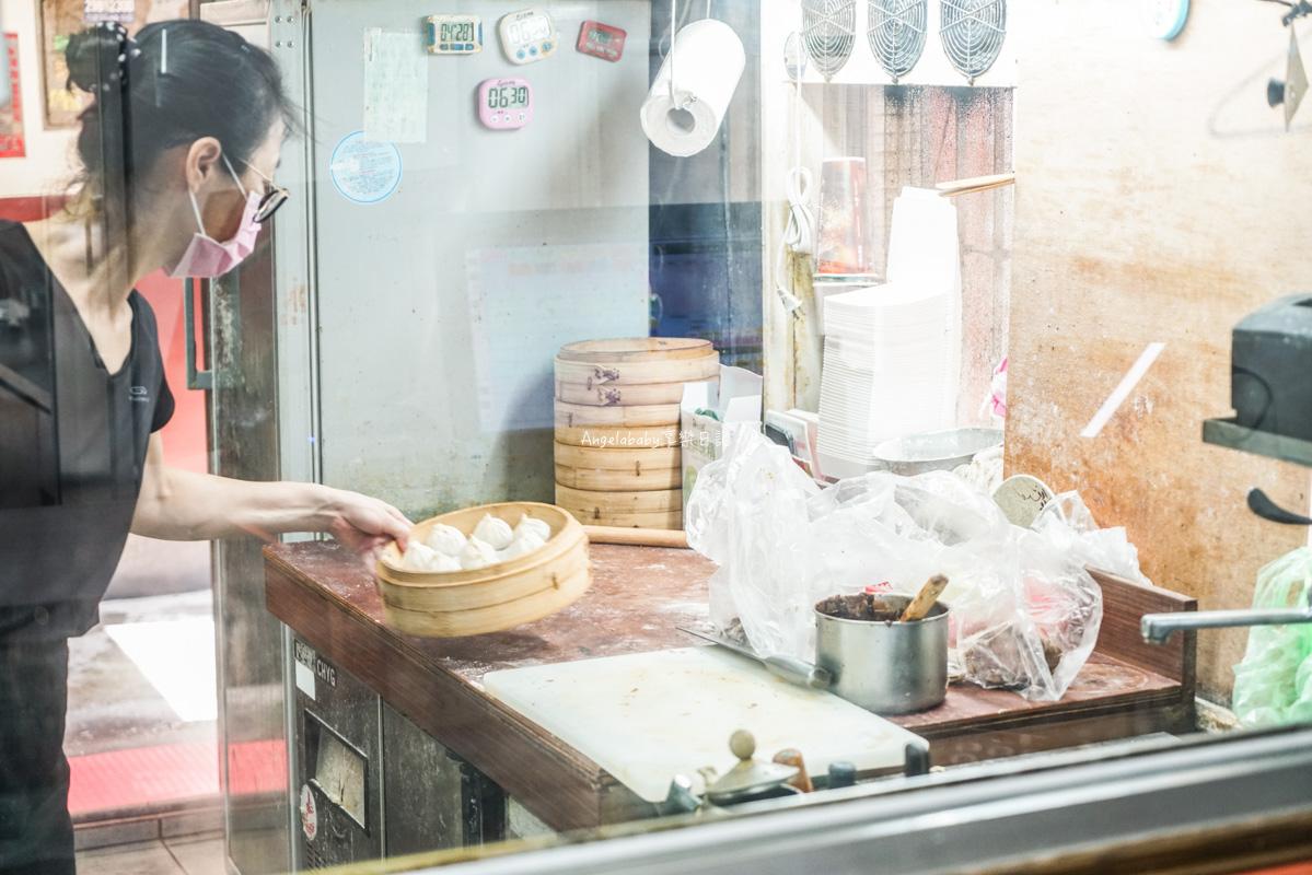 新莊美食 第一彈牙木須炒麵、手工稈皮現蒸的爆汁的小籠湯包、小米粥免費喝到飽『許家小館 北方麵食』菜單、新莊區公所美食、新莊站必吃 @梅格(Angelababy)享樂日記