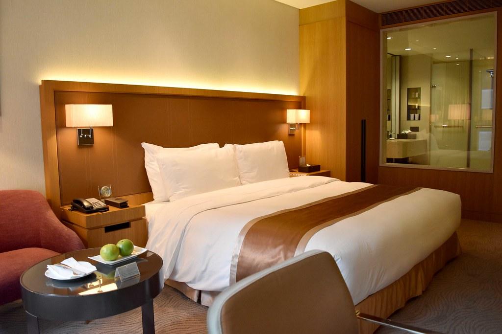 台中七期 中部首家國際頂級酒店/Moonight- Sky Bar台中唯一露天酒吧@新加坡日月千禧酒店 Millennium Hotel Taichung-精緻客房(鄰近台中國家歌劇院/新光三越/遠東百貨) @梅格(Angelababy)享樂日記