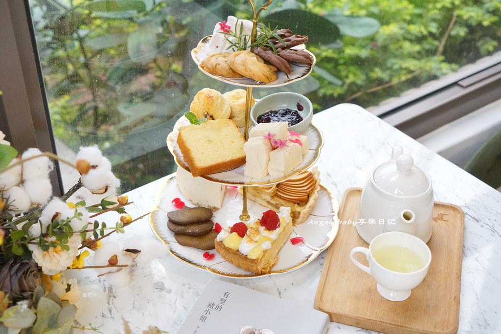 Garden Party Restaurant 新竹約會首選 花園下午茶 竹科美食推薦 @梅格(Angelababy)享樂日記