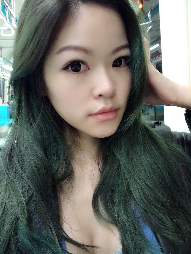 景安站完美綻放睫毛推薦 #艾蜜兒國際韓式紋繡睫毛美學 #擁有國內外多項證書、擔任多次國際評審 @梅格(Angelababy)享樂日記
