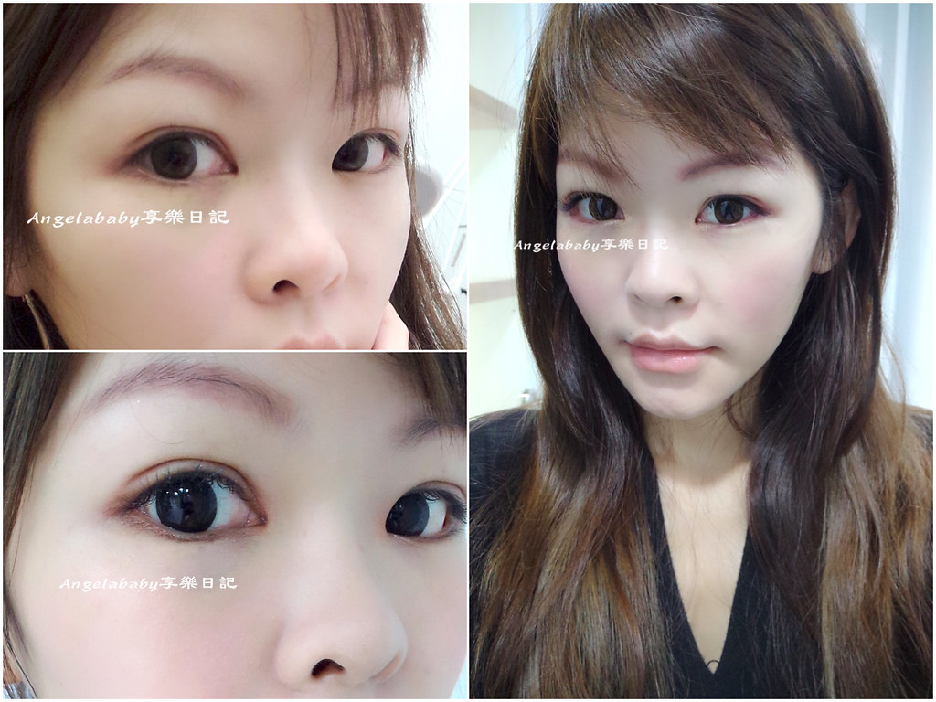 內湖美睫推薦 奇美chimei國際美學 3D接到飽 放大娃娃眼 @梅格(Angelababy)享樂日記