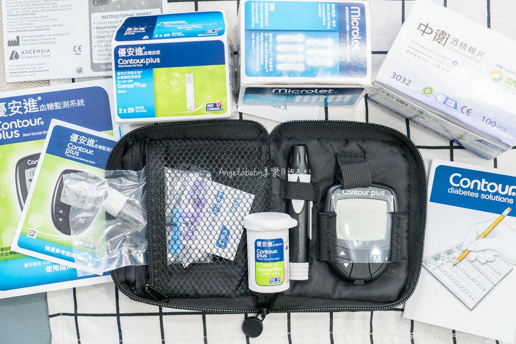 血糖管理專家|優安進血糖監測系統 一次上手、安心值得信賴、遠離糖尿病從居家檢測開始 @梅格(Angelababy)享樂日記
