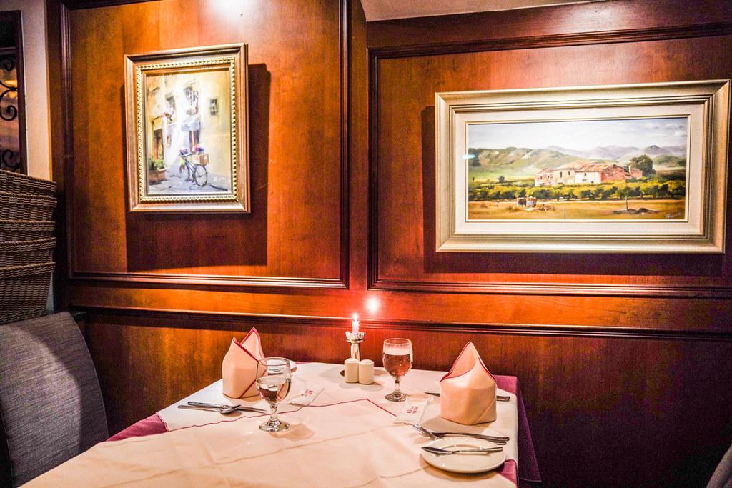 台北35年老字號牛排館『Home Steak 紅屋牛排館 民生店』吃一種復古懷舊老西餐店的趣味、2021紅屋牛排菜單 @梅格(Angelababy)享樂日記