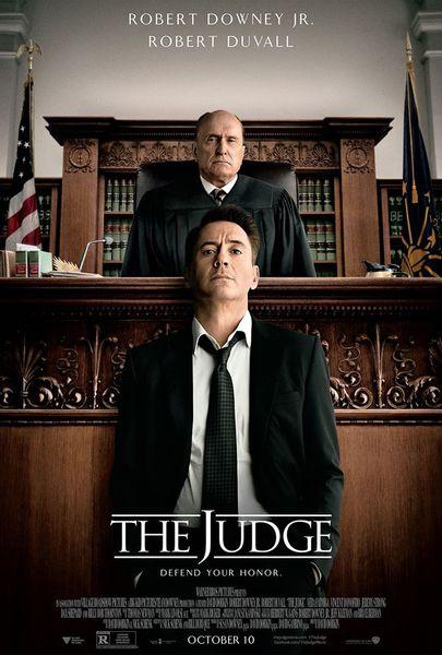 """好電影大推薦 【大法官 The Judge 】之 維父正義….無法不愛""""小勞勃道尼"""" @梅格(Angelababy)享樂日記"""