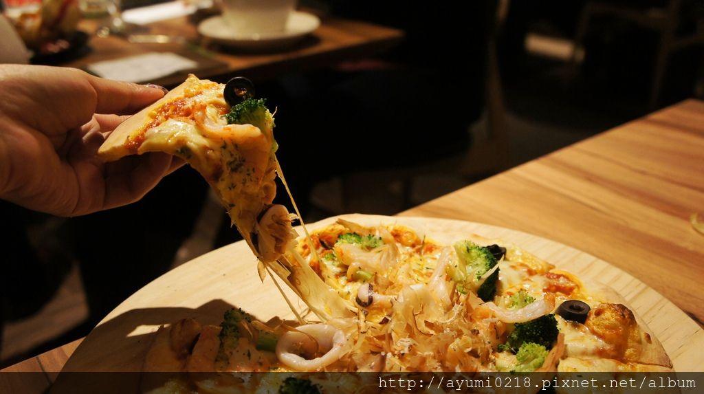 王品新作♥ ita.義塔 創意料理(重慶南路店)♥ 超值套餐新選擇 @梅格(Angelababy)享樂日記