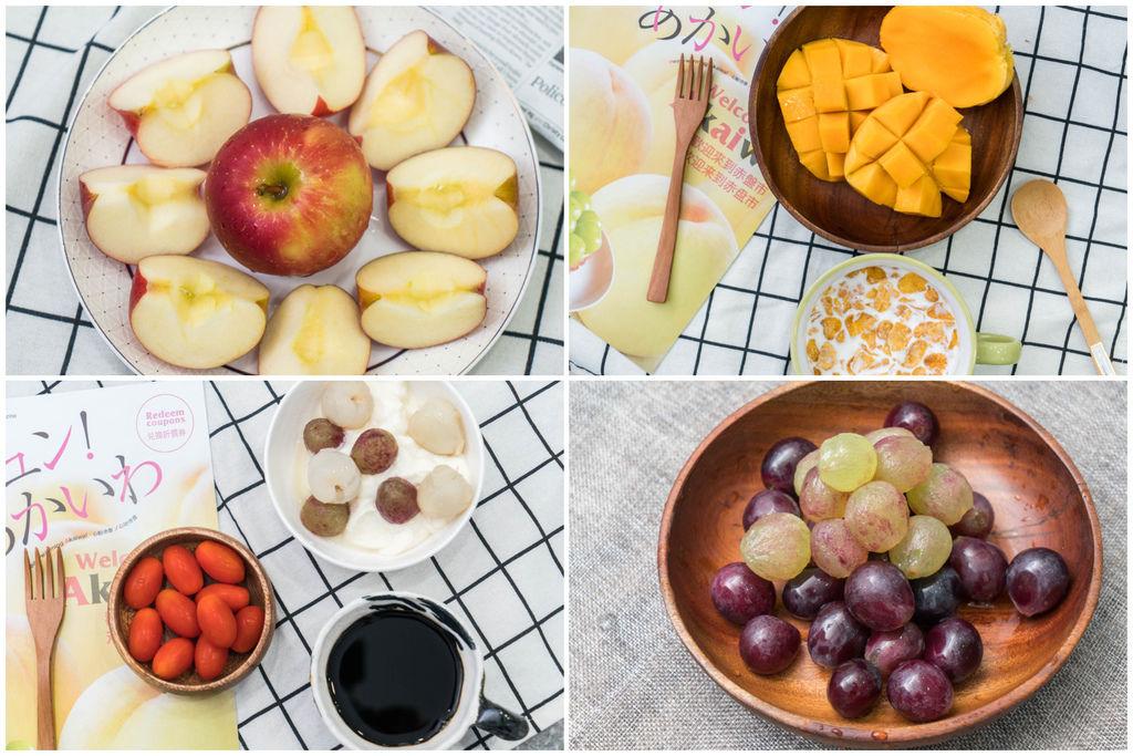 宅配水果 無毒農水果、在地當季水果、現採水果直送 新農食運動  週配水果箱  免運費 @梅格(Angelababy)享樂日記