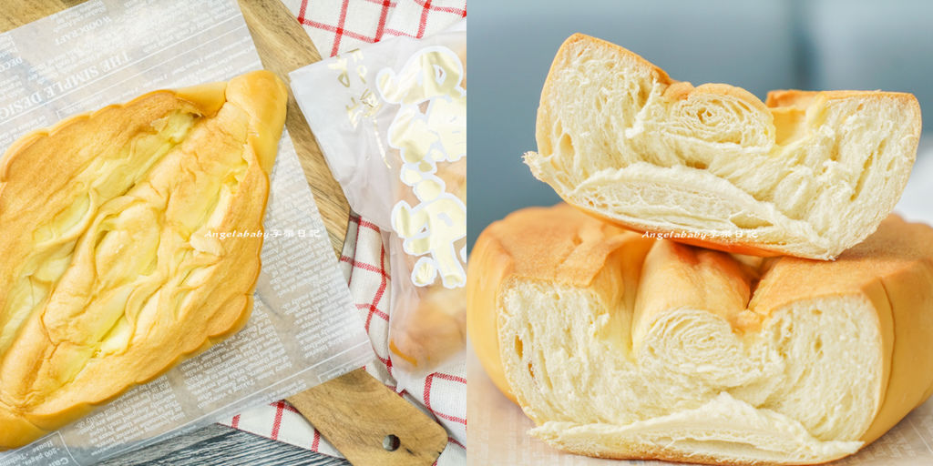 全台最好吃的巨無霸羅宋麵包 方師傅點心坊 高雄必吃美食、超柔軟Q @梅格(Angelababy)享樂日記