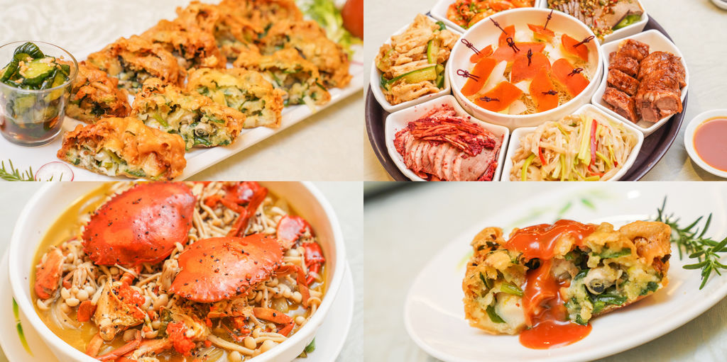 經典臺菜推薦『台北福華飯店 蓬萊邨』把台灣從北到南廟口美食一次到位 @梅格(Angelababy)享樂日記