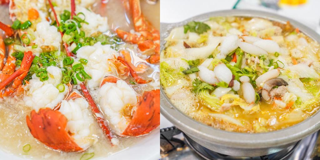 富美活海鮮餐廳|蘇澳必吃海鮮餐廳、活海鮮料理、蘇澳和菜、蘇澳聚餐推薦、蘇澳必吃西魯肉 @梅格(Angelababy)享樂日記
