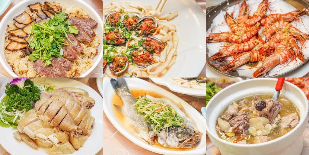 母親節聚餐推薦『68食堂』台北市整桌圓滿只要5000元、還有免費停車場!!! @梅格(Angelababy)享樂日記