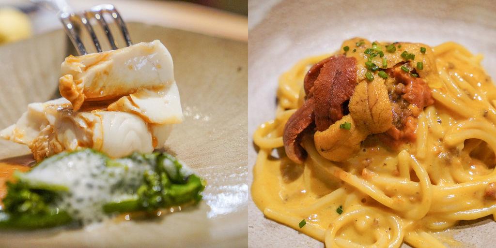 台北米其林餐盤推薦餐廳『Anima Taipei』回訪率200%的質感歐陸料理、約會餐廳、無菜單創意料理 @梅格(Angelababy)享樂日記