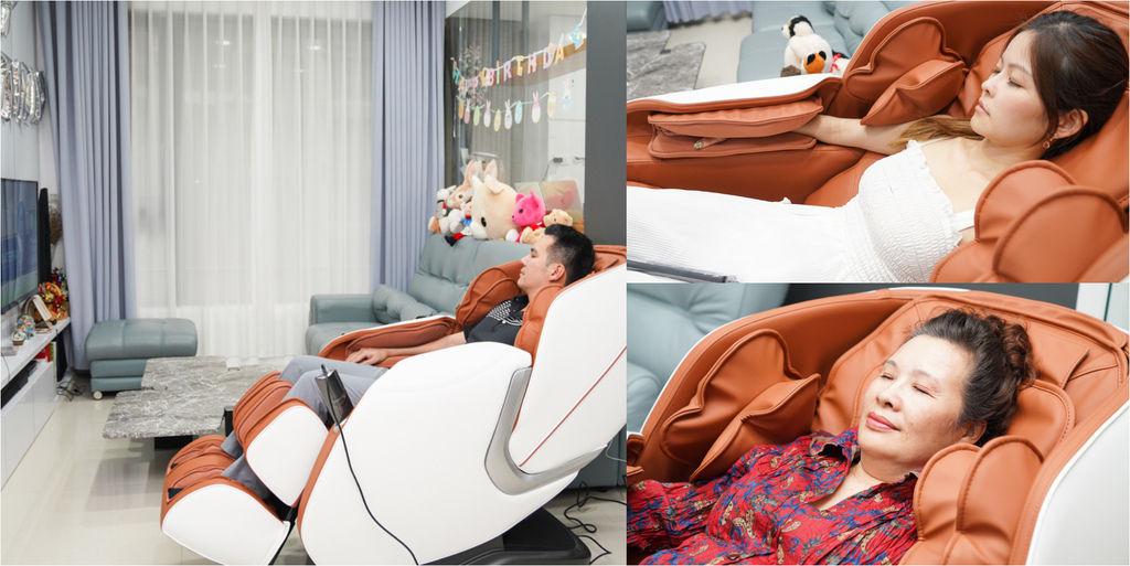 家中必備的按摩椅專家『輝葉商務艙PLUS零重力按摩椅』推薦、徐若瑄代言按摩椅、孝順媽咪母親節禮物首選、居家美型按摩椅 @梅格(Angelababy)享樂日記