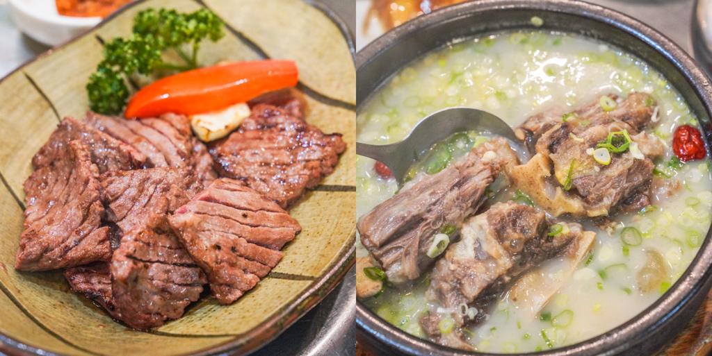 台中必吃韓國料理『三元花園韓式餐廳 台中店 삼원가든 Samwon Garden』外帶自取7折 @梅格(Angelababy)享樂日記